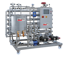 MOVIRO reverse osmosis systems for wine